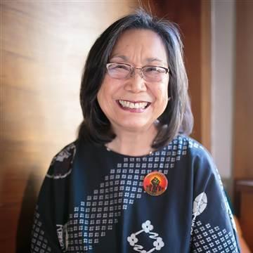Pamela Tau Lee