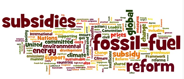 Word Cloud COP21