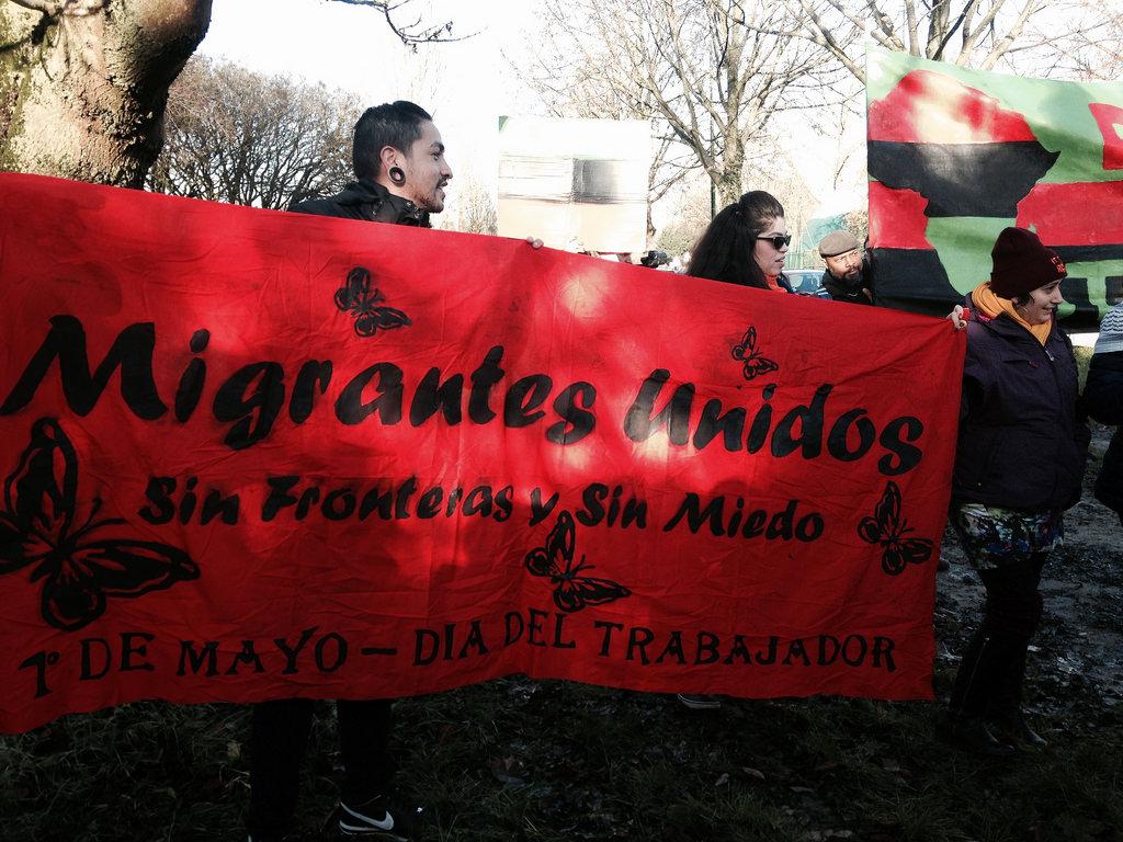 migrant action 3
