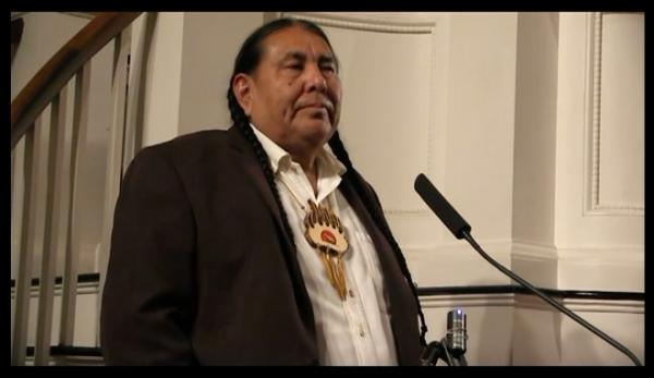 Tom Goldtooth